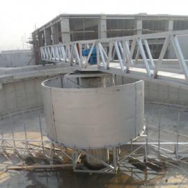 ZWN中心传动污泥浓缩机