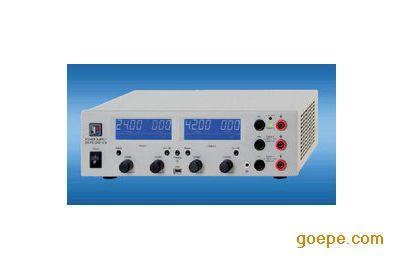 德国EA-PS2000B 三通道直流电源212W & 332W