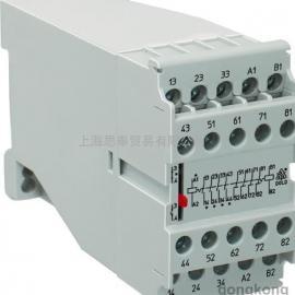 DOLD多德 德国DOLD 电磁继电器 AI 863.81 AC50/60HZ 24V