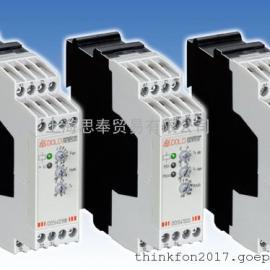 老外圣诞折扣 德国DOLD 电磁继电器 BH5928.92 AC/DC24V 1-10S