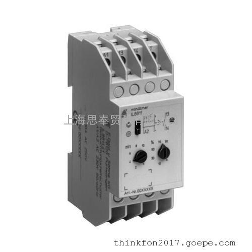 德国进口 DOLD多德 继电器 上海思奉董工 长期优势供应系列产品