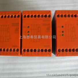 DOLD多德 德国DOLD 电磁继电器 BA7924.21/61 AC120V 1-10S