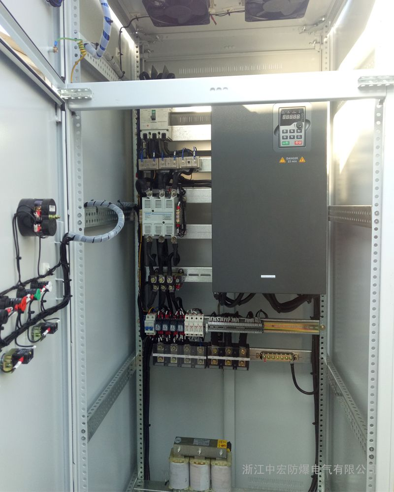 XL-21动力柜 PLC控制柜 正压型防爆动力柜 定制正压柜