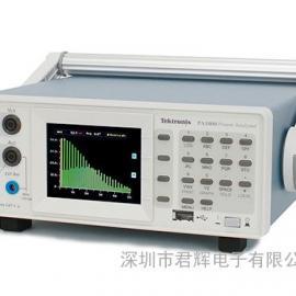 深圳代理商PA1000 单相功率分析仪