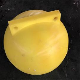 水上标识浮球 航道定位浮漂柏泰厂家现货直销
