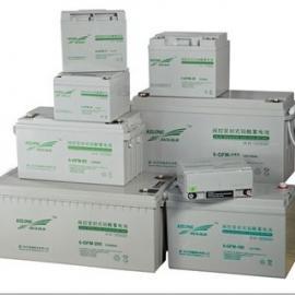 科华蓄电池 6-GFM-24 厦门科华 报价咨询