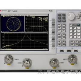 深圳供应商N5221A PNA 微波网络分析仪