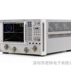 深圳代理商N5224A PNA 微波网络分析仪