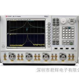 深圳代理商N5231A PNA-L 微波网络分析仪