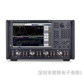 深圳代理商N5231B PNA网络分析仪