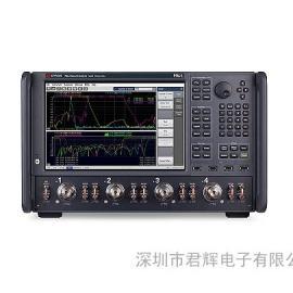 深圳代理商N5232B PNA网络分析仪