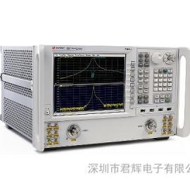 深圳代理商N5234A PNA-L 微波网络分析仪
