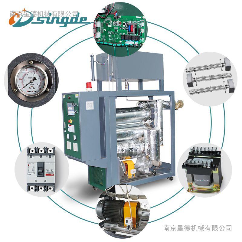 压铸模温机-----南京星德机械有限公司