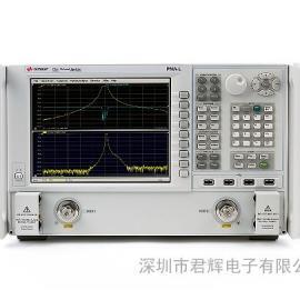 深圳代理商N5239A PNA-L 微波网络分析仪