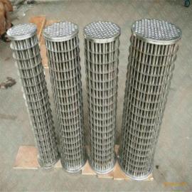 阿特拉斯空压机配件 无油机空压机水冷芯子2906907000