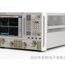 深圳代理商N5241A PNA-X 微波网络分析仪