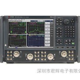 深圳代理商N5245B PNA网络分析仪