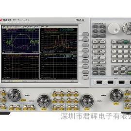 深圳代理商N5247A PNA-X 微波网络分析仪