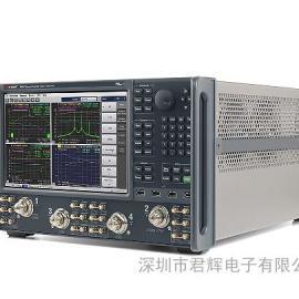 深圳代理商N5247B PNA网络分析仪