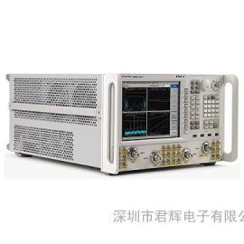 深圳代理商N5249A PNA-X 微波网络分析仪