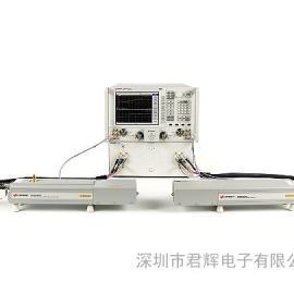 深圳代理商N5251A 毫米波网络分析仪