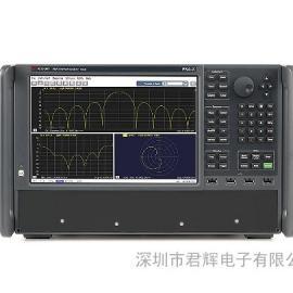 深圳代理商N5264B PNA网络分析仪
