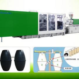 1.5立方化粪池生产设备 1.2立方化粪池1立方化粪池注塑机
