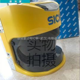 西克S30A-7111CP安全激光扫描器