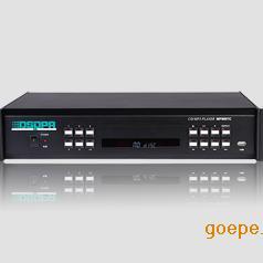 DSPPA迪士普 MP9807C CD/MP3播放器