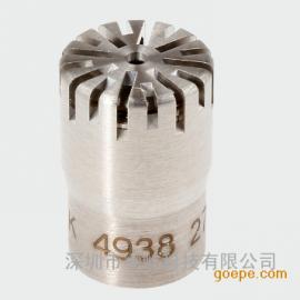 1/4英寸压力场传声器 4938