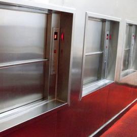 传菜电梯厂家传菜机特点