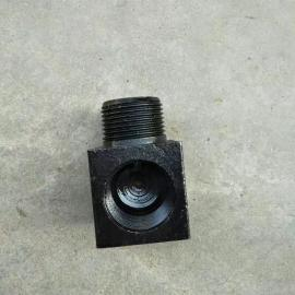 平口A型油管接头@广州平口A型油管接头@平口A型油管接头常用型号