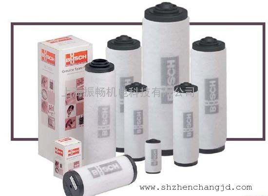 RA0302D真空泵油雾过滤器0532140157