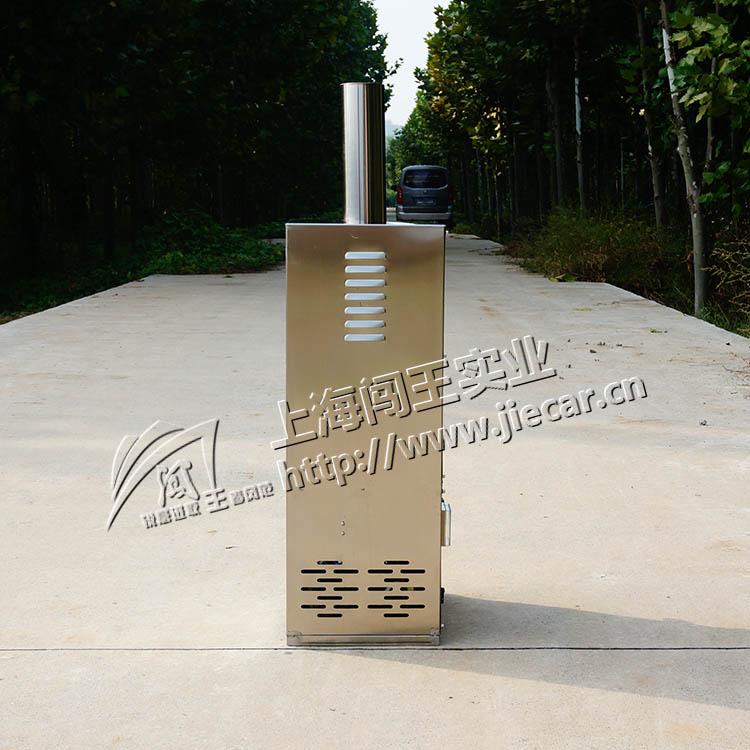 闯王CWR09D上海高压高温高速公路护栏清洗机厂家直销