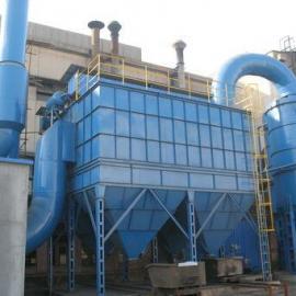 电炉低压脉冲除尘器