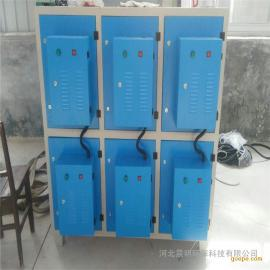 DD-10000废气净化低温等离子油烟净化器