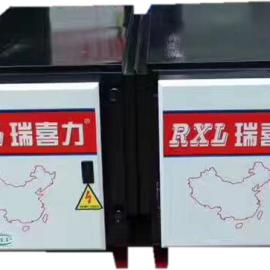 东莞厂家自产高低压静电式油烟净化器 厨房 酒店 餐饮业专用品质&