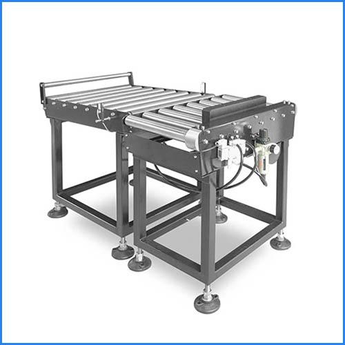 100公斤带报警滚轮电子秤.. 流水线专用电子秤、滚筒检重秤定制