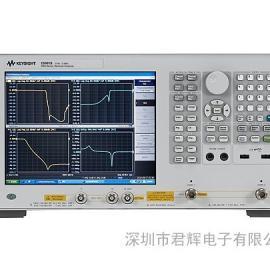 深圳代理商E5061B ENA 矢量网络分析仪