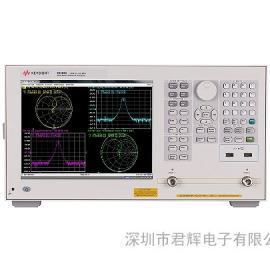 深圳代理商E5063A ENA 矢量网络分析仪