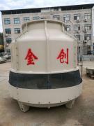 金创牌JCT系列冷却塔 河南专业冷却塔生产厂家