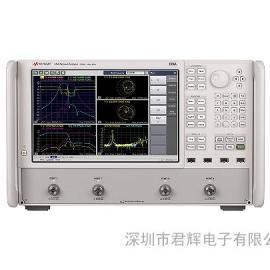 深圳代理商E5080A ENA 矢量网络分析仪