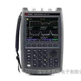 深圳代理商N9912A FieldFox 手持式射频分析仪