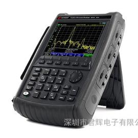 深圳供应商N9915A FieldFox 手持式微波分析仪