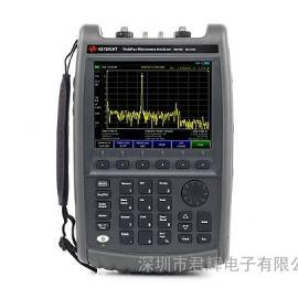 深圳代理商N9918A FieldFox手持式微波分析仪
