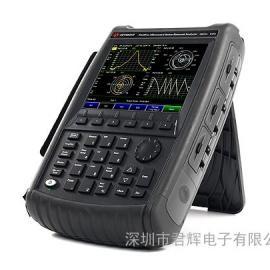 深圳代理商N9925A FieldFox手持式微波矢量网络分析仪
