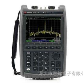 深圳代理商N9950A FieldFox手持式微波分析仪