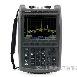 深圳代理商N9960A FieldFox手持式微波频谱分析仪