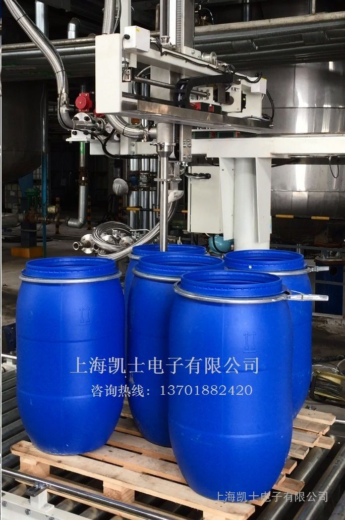 防爆灌装机,全自动液体灌装机灌装秤