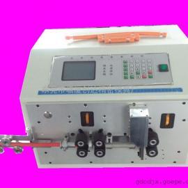 供应CD-480A电缆线剥线机电脑护套裁线机双线高速自动电线剥皮机